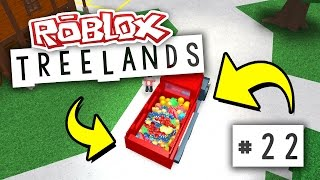 Treelands #22 - OVERFILLING THE TRUCK (Roblox Treelands)