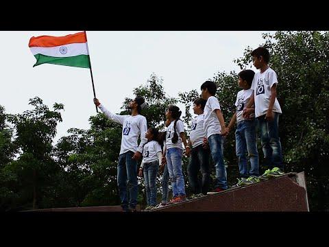 Vande Mataram Full Video | ABCD 2 | Varun & Shraddha | DG Photography | Kiran Habib | Preetham