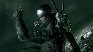 Ninja Blade - 9400GT Gameplay HD