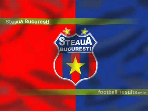 Imn Oficial Fc Steaua Bucuresti