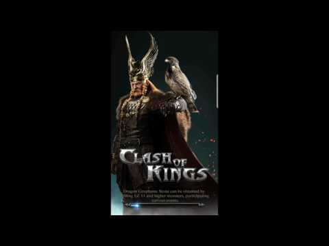 Clash Of Kings Civilization Update