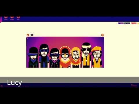 St Saviours Computing Club - Making Music with Incredibox