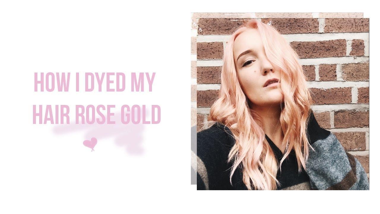 Darling Rose Gold Reviews