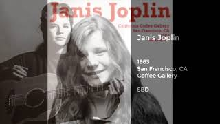 Janis Joplin - From Baby to 27 Year Old