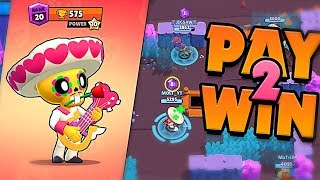NEW POCO SKIN IS PAY 2 WIN!?