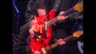 Elvis Costello Sulky girl