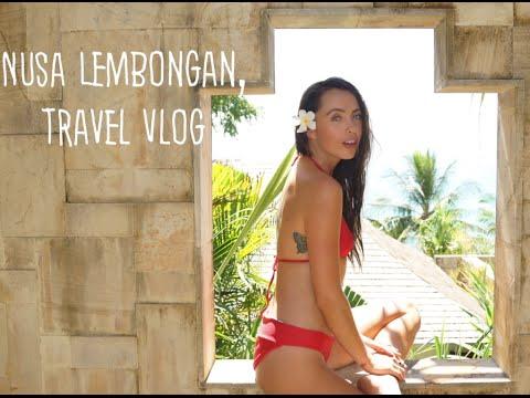 Nusa Lembongan Travel Vlog