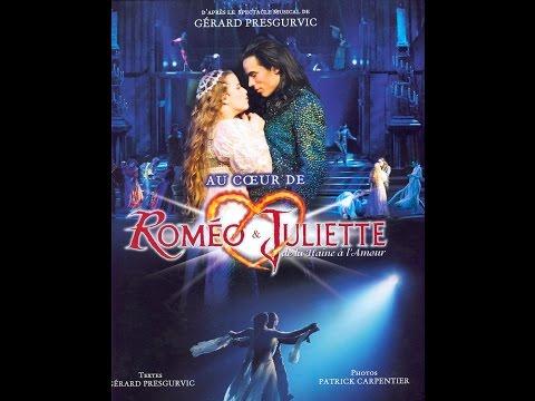Roméo et Juliette: de la Haine à L'amour...