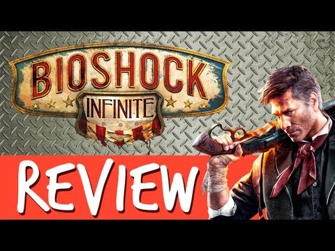 Bioshock Infinite - Análisis - HD