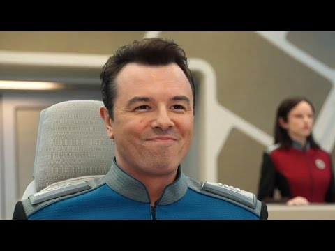 Thumbnail: The Orville | official trailer (2017)
