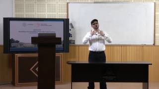 Lecture 01- Introduction  to Simulation