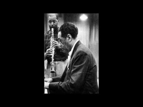 Jump for Joy - Jimmy Hamilton, clarinet