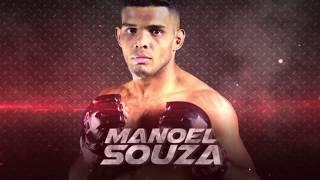 Manoel Souza
