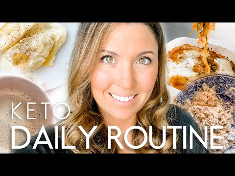 my-daily-keto-routine-|-a-day-of-keto-foods-with-perfect-macros