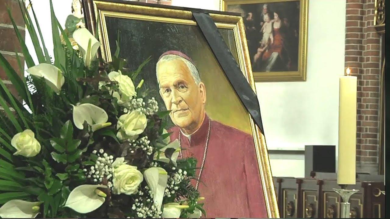 Odszedł święty biskup – pogrzeb bp. Stanisława Kędziory