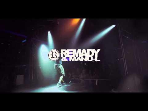 Remady & Manu-L, Hazel, Insane - Urodziny Capitol Club