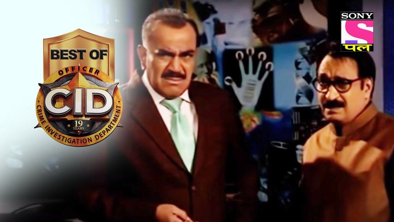 Best Of CID | सीआईडी | Telekinesis | Full Episode