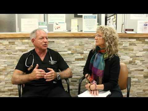 Green Thinking Kingsville, Ontario, Canada. Dr. Barnard interview
