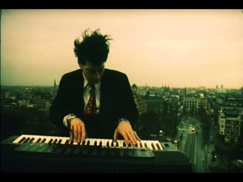 Herman Brood - My way (2001)