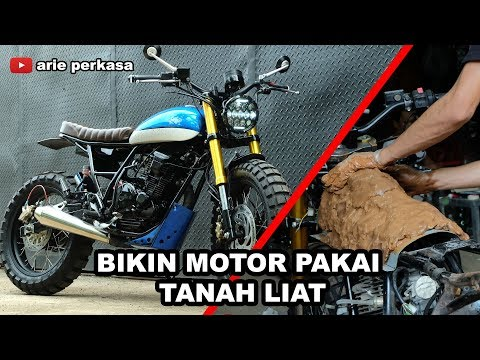 Modifikasi Long Tracker
