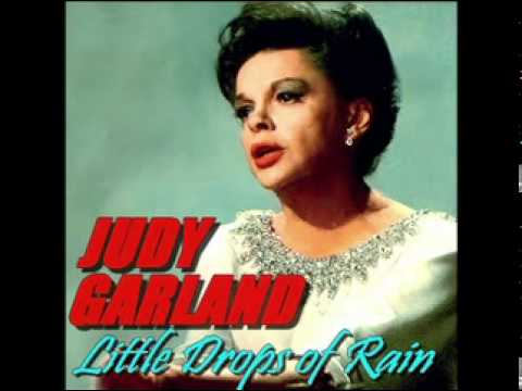 "Judy Garland - ""Little Drops of Rain"" (Vintage Parlor Echo Mix)"