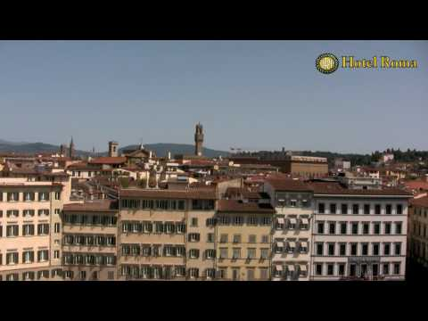 Hotel Roma - 4 Stars - Florence Center