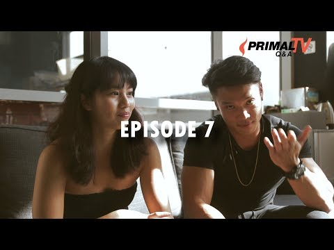 BOOTSTRAPPING, FUNDING & PAYING MYSELF AS THE FOUNDER | PRIMAL TV Q&A EP.7