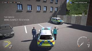 Autobahn Police Simulator 2 - Finale Gameplay! 4K