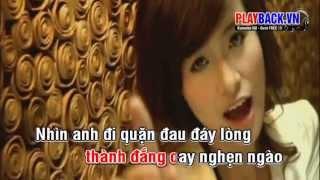 Lời thú tội ngọt ngào - Đông Nhi [Karaoke - Beat] Full
