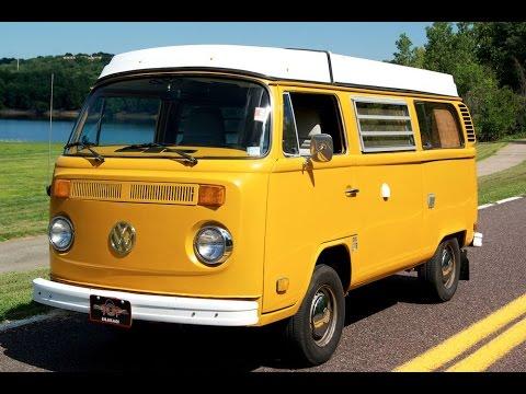 1977 volkswagen westfalia sold youtube. Black Bedroom Furniture Sets. Home Design Ideas
