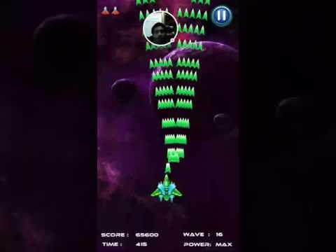 Galaxy Attack: Alien Shooter - 2016-12-05
