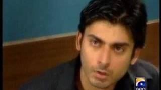 Fawad Khan~Dil De Ke Jayenge - Episode 16