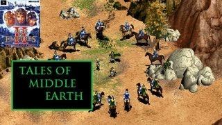 Tales of Middle Earth - Age of Empires - Mod Library