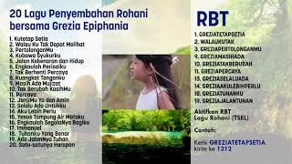 Lagu Saat Teduh - Grezia Epiphania - # MEMUJI DENGAN MENDENGAR #