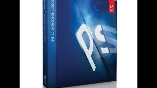 Рисуем В Adobe Photoshop cs6 #1 уроки