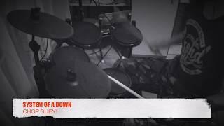 System of a Down CHOP SUEY!