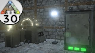 ARK: Survival Evolved - ELECTRICITY AND GENERATOR POWER  - S2E30 - Let's Play Gameplay(, 2015-11-08T23:15:54.000Z)