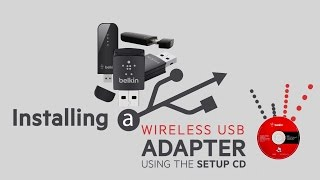 BELKIN WIRELESS ADAPTER F7D1101 DRIVER FOR WINDOWS 8