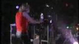 KMFDM - Megalomaniac (Live Sturm and Drang 2002)