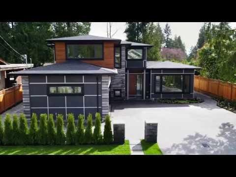 1275 Bedford Court, North Vancouver - Edgemont Village