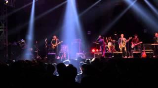 Festivalist - Orang-orang di Kerumunan (live in JEC The Parade 2015)