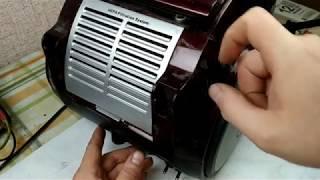 Супер-Ремонт фіксатора фільтра пилососа Samsung LG і т. п. Дві хвилини і готово!