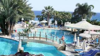 Отдых на Кипре. Отели