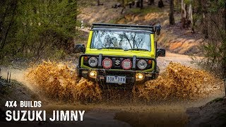 Follow the link below to discover the full range of ARB accessories that are available for the new Suzuki Jimny: ...