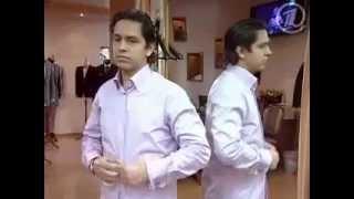 Белее белого - белые рубашки мужские