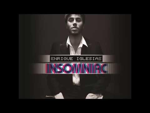 Enrique Iglesias - Insomniac (full album)