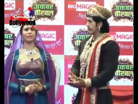 BIG MAGIC Launches New Show 'Chatur Aur Chaalak Birbal Aur Virat' With Cast  2