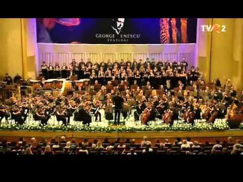 Festivalul George Enescu - Royal Liverpool Philharmonic Orchestra