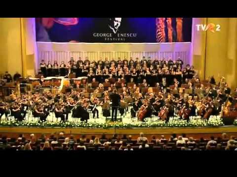 Festivalul George Enescu - Royal Liverpool Philharmonic Orchestra