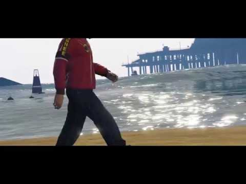 Luis Fonsi//DESPACITO//GTA 5 ONLINE//GTA 5 XBOX ONE//PS4